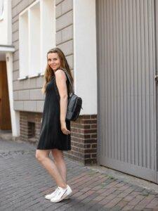 Städtetrip Damen Sommer Look