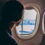 Stressfreie Anreise Flugzeug