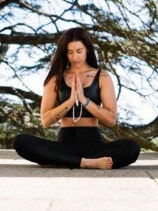 Yoga Session Park