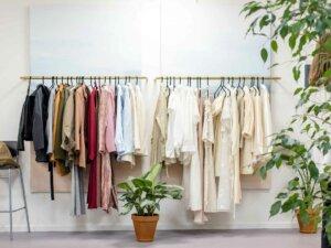 Capsule Wardrobe erstellen