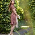 Gartenparty Outfit Damen
