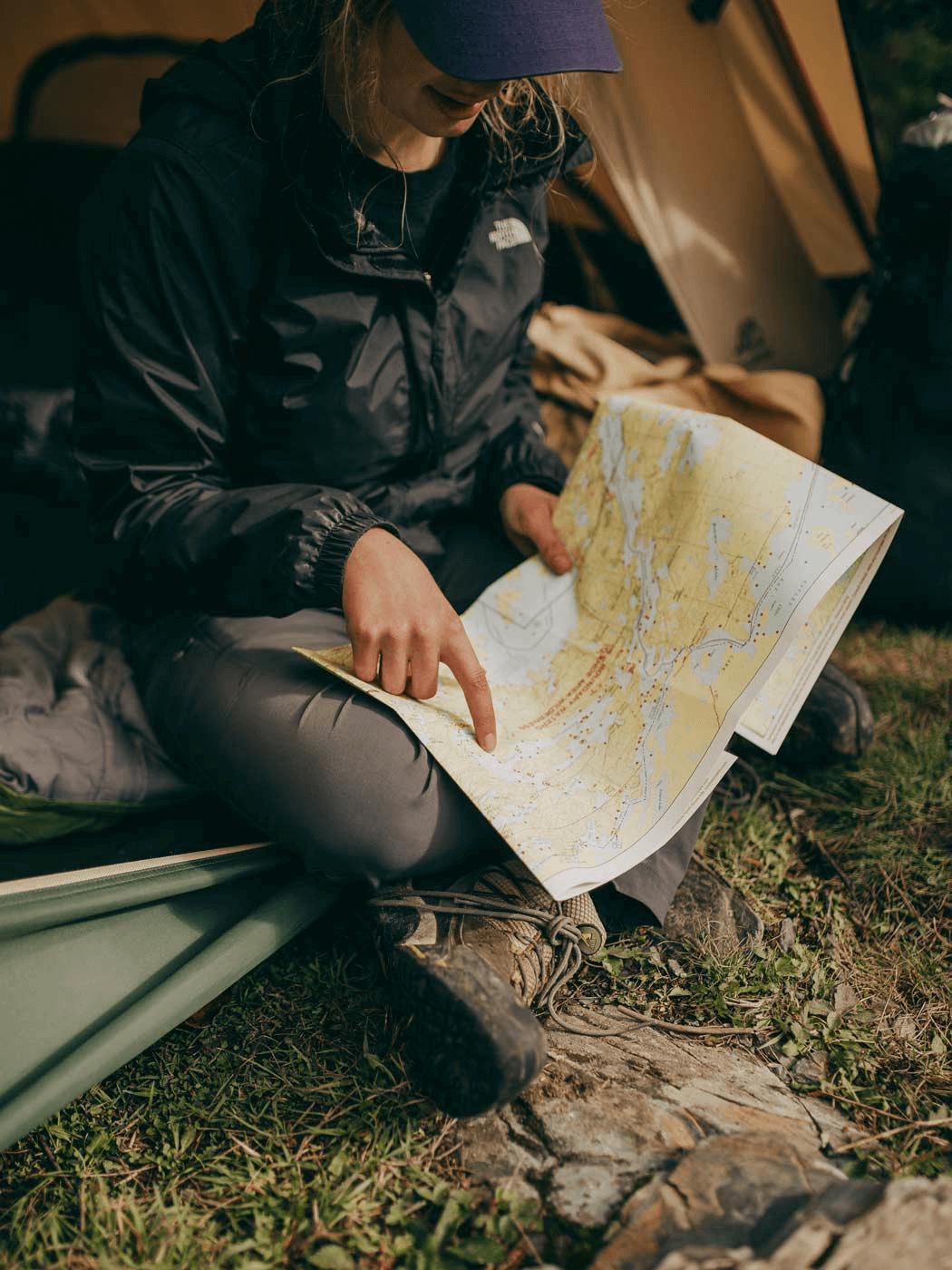 Wandern im Urlaub