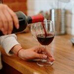 Wein Gelatine Schönung