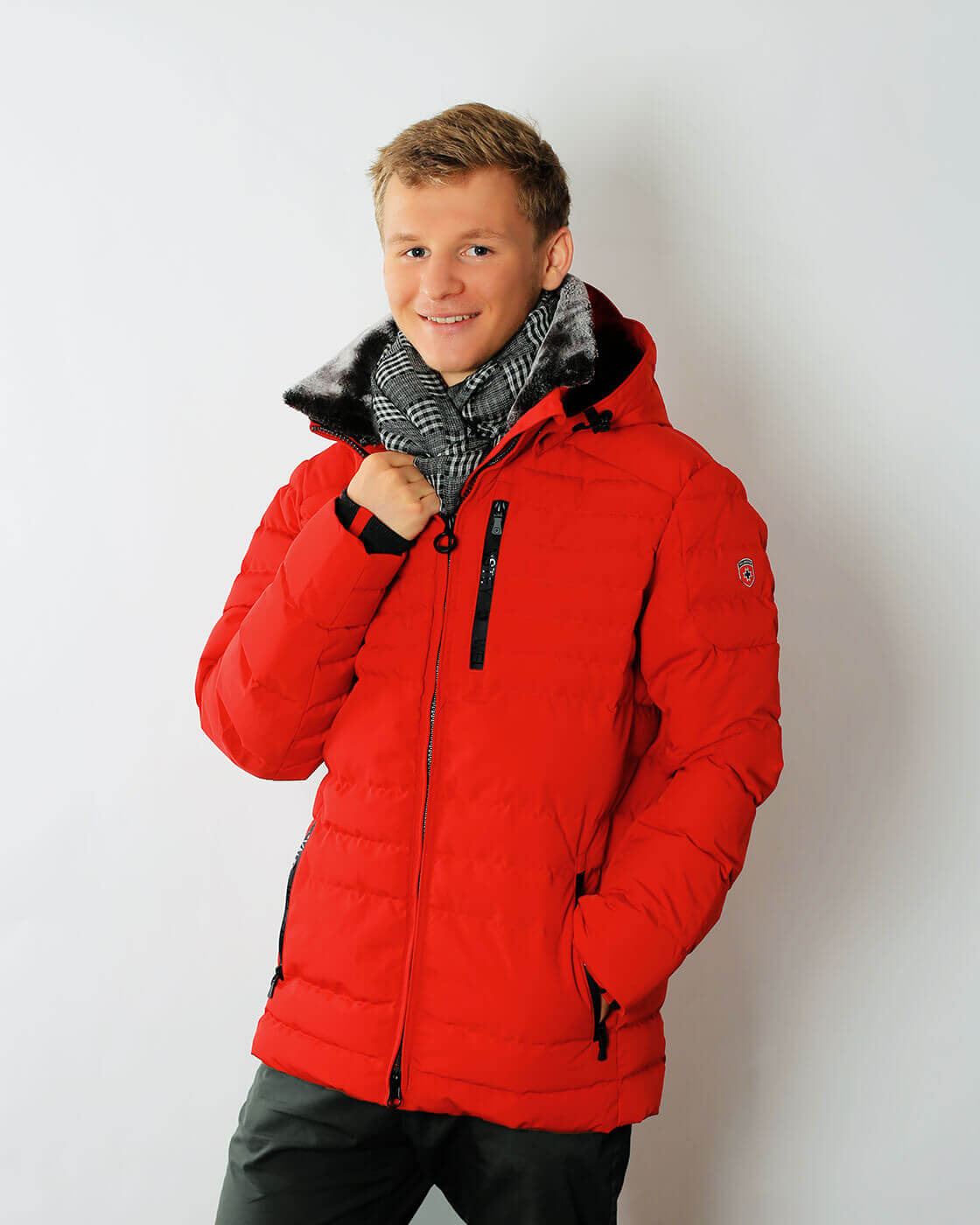 Wellensteyn Polar Men Herrenjacke
