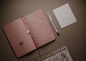 Journaling Methoden
