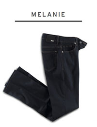 MAC Melanie - Die Perfekte Passform für die Frau